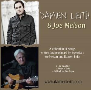 Damien And Joe